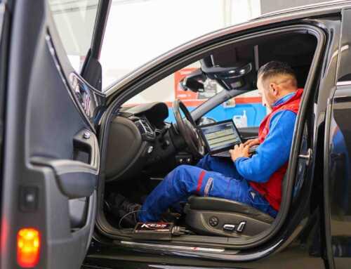 Perché rimappare la centralina della tua auto